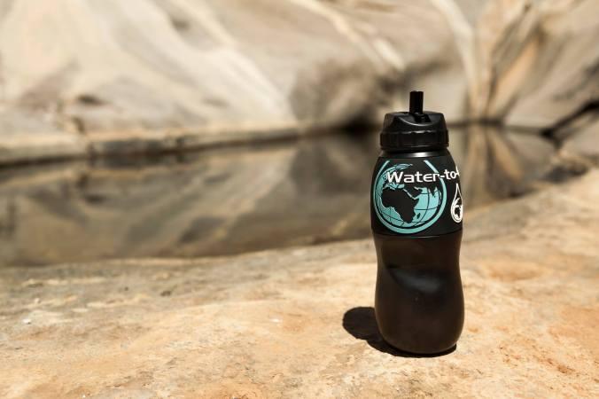 water bottle 2